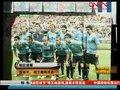 视频:比赛尚未结束 乌拉圭庆祝活动先行