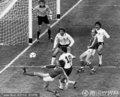 历届世界杯揭幕战 1970年墨西哥世界杯