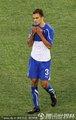 图文:意大利1-1新西兰 克里西托失落