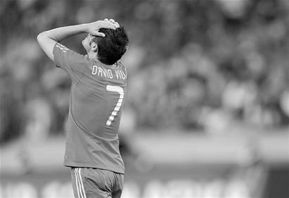 体育周报:最大热门西班牙爆冷输球 引围观