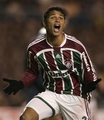 巴西马尔蒂尼盼世界杯 AC米兰全才终圆儿时梦