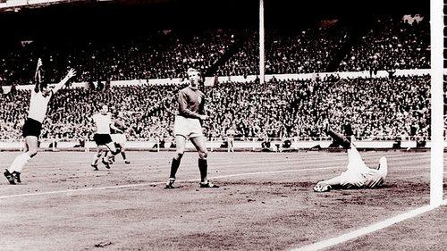 英德足球世仇逾百年 硝烟难散球赛成战争?