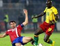 视频集锦:塞尔维亚逆转喀麦隆 四箭驯服雄狮