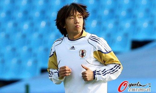 中村俊辅宣布退出国家队 98战24球成永恒记忆