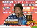 视频:贝拉全场最佳 为巴拉圭贡献第一入球