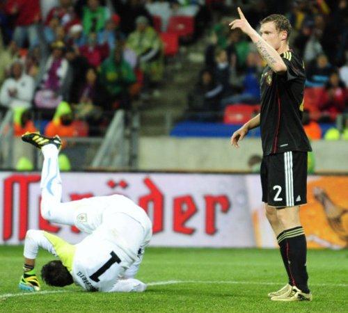 世界杯首球难掩替补命 德国高佬只适合打下手