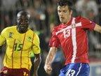 视频:韦伯头球梅开二度 令喀麦隆再次领先