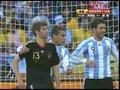 视频:德国获角球机会 禁区内抢位毫不相让