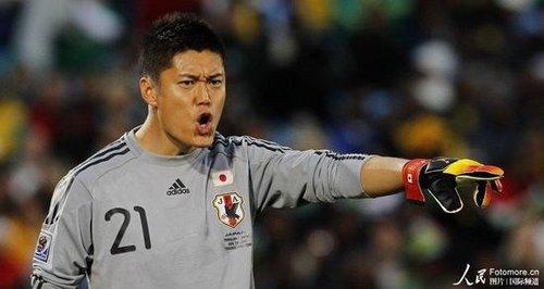 日本门神遗憾告别 4场仅丢2球足以媲美圣卡西