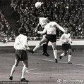66年英格兰世界杯揭幕战