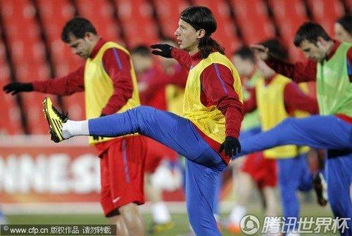 2010世界杯D组末轮前瞻:塞尔维亚6月20日召开发布会