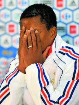 法国赛后拒收奖金 队长:我们一分钱都不会要