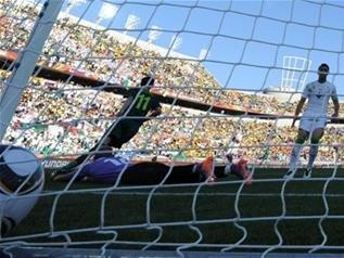 格林附体沙漠之狐送礼 斯洛文尼亚1-0获首胜