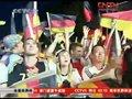 """视频:德国老一代遗憾""""毕业"""" 新人前途无量"""