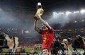 西班牙队获得冠军(61)
