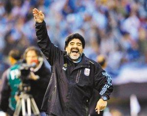 重庆晨报:没梅西阿根廷猛 有C罗葡萄牙衰