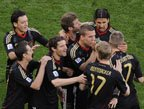 视频合集:四强产生!德国西班牙半决赛火拼
