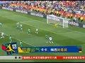 视频:世界杯要实力更需运气 梅西卡卡如是说