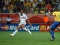 FLASH:法国1-0淘汰巴西 全场比赛实况图解
