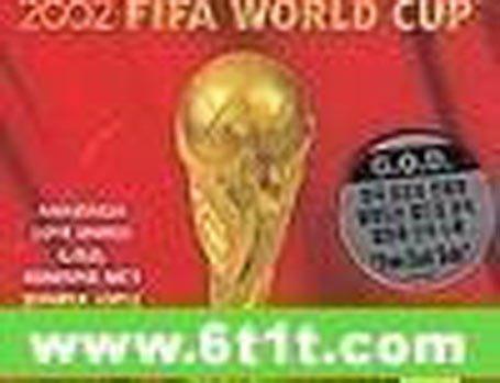 视频:经典回顾世界杯主题曲 2002年韩日风暴