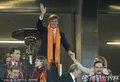 图文:荷兰0-1西班牙 西班牙王子到场观战