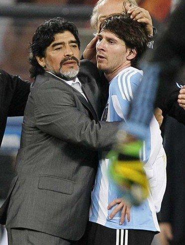世界杯第23日:德国送走阿根廷 西班牙露峥嵘