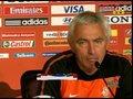 视频:荷兰赛前备战
