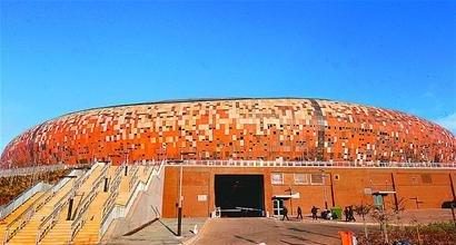 济南时报:揭秘南非世界杯十大看点