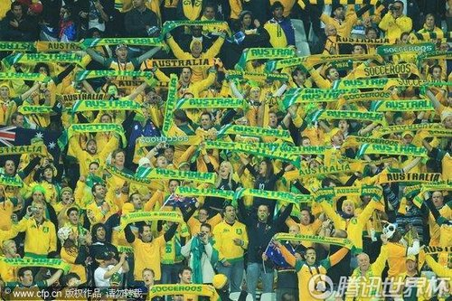 2010世界杯小组赛D组末轮:塞尔维亚Vs澳大利亚