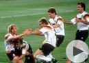 1988欧锦赛小组赛西德2-0西班牙