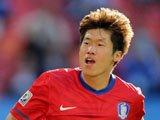 视频集锦:韩国2-0希腊 朴智星神勇太极虎胜