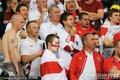 图文:英格兰0-0阿尔及利亚 英格兰球迷失落