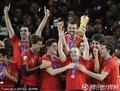 西班牙队获得冠军(60)