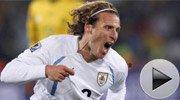 弗兰2球带乌拉圭走出困境
