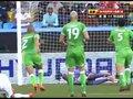 视频:邓普西大力远射 奥赫布飞身将球扑住