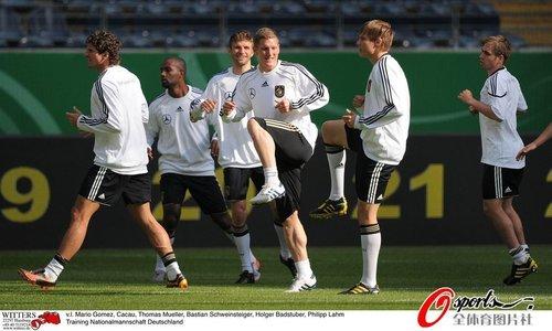 一直被低估从未被超越 无巨星德国屡创佳绩