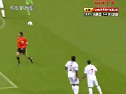 视频策划:阿尔及利亚铁桶奏奇效 仅差一进球