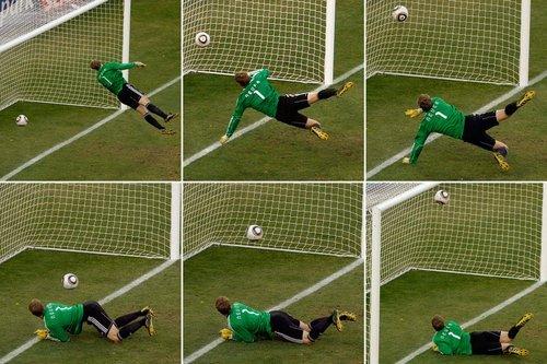 两场比赛曝世界杯死穴 足球该不该引进鹰眼?