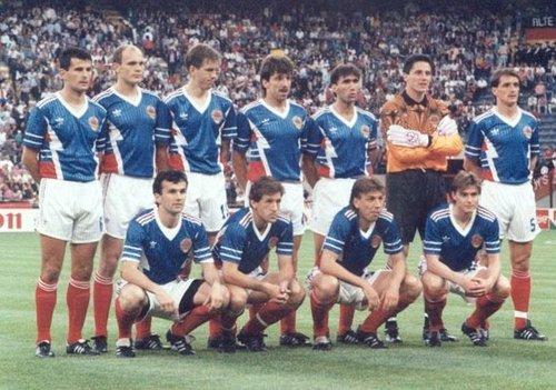 世界杯一悲剧18年前已经写下 如果还有南斯拉夫