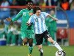 视频:阿根廷小胜非洲雄狮 梅西闪耀只差进球