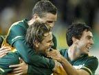 视频:澳大利亚2-1胜新西兰 中场灵猫夺命剑