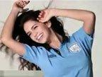视频:七国美女争茵宝最佳足球宝贝(高清)