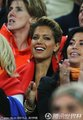 西班牙队美女球迷