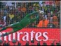 2010年南非世界杯小组赛 五大扑救