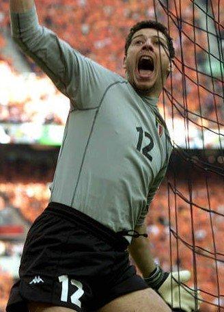 大罗小贝不在世界杯看什么 三段记忆给你答案