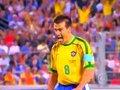 视频:1998年世界杯巴西点杀荷兰 罗尼梦幻球