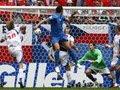 06世界杯进球FLASH:马特拉齐头球意大利1:0
