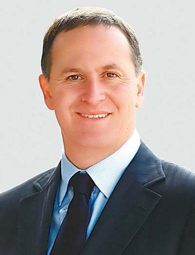 新西兰28年来首次进入32强 总理将现场看比赛