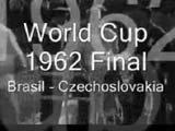 视频:第7届世界杯决赛 巴西克捷克再次夺冠