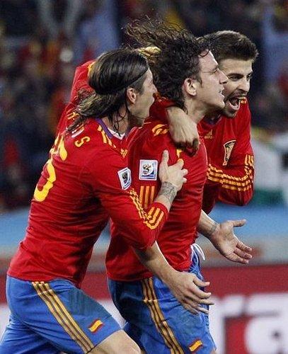 巴萨皇马垄断西班牙 一优势阿根廷永远学不来